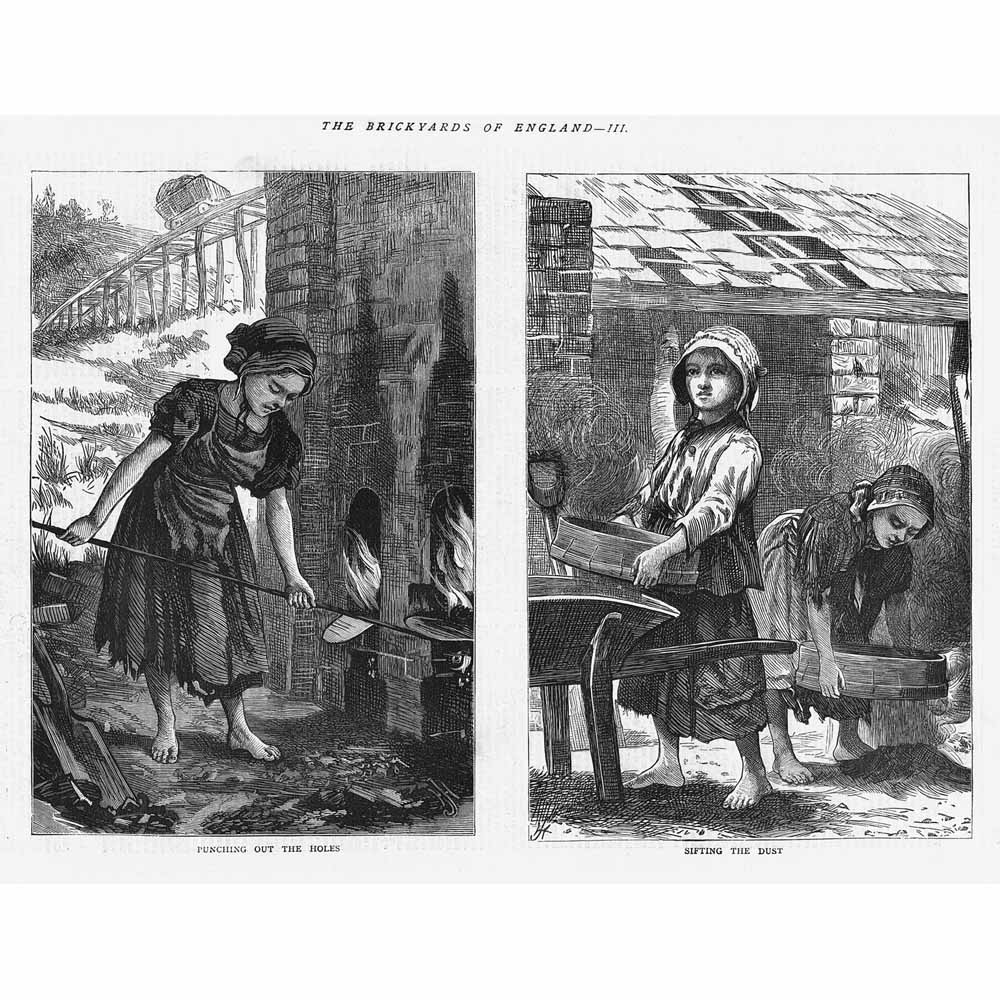 victorian england child labour Activity walk-about-talk-about with information cards handout and instructions on powerpoint.